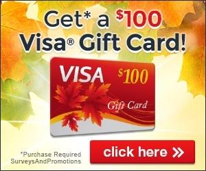 click here to claim free 100 visa gift card - Free 1000 Visa Gift Card No Surveys