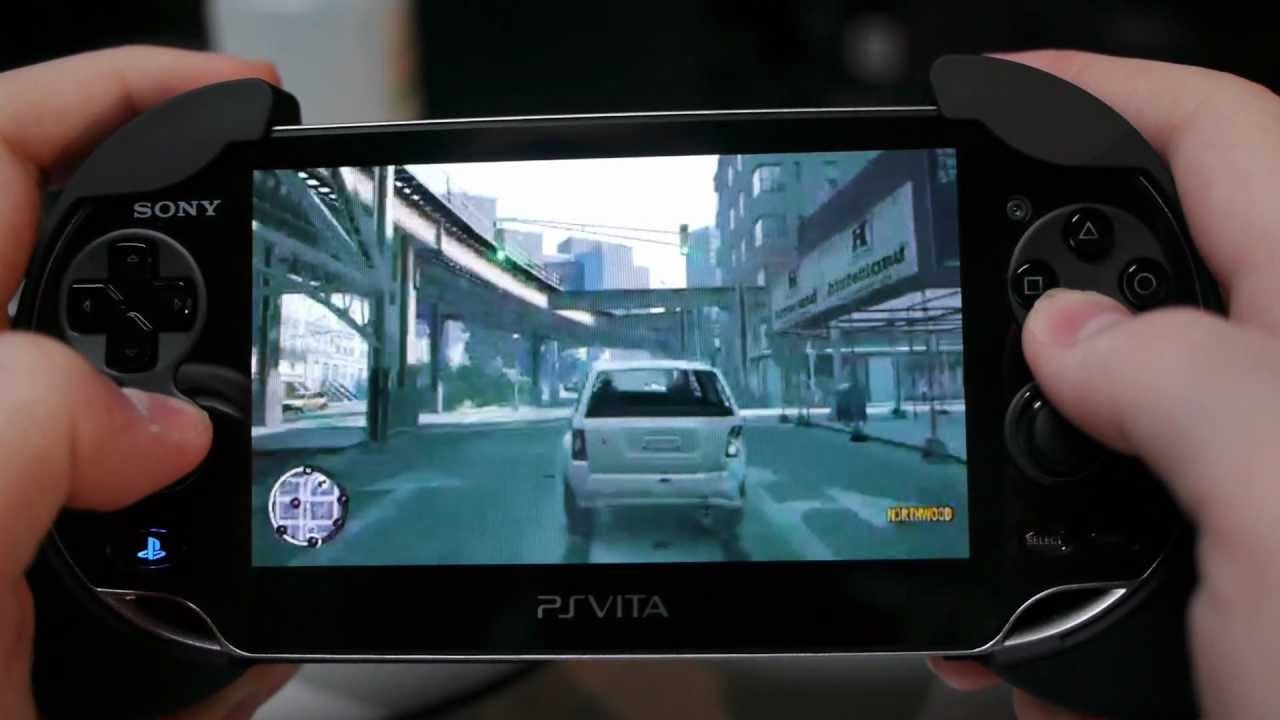 Can I play GTA 4 in Android in the PSPP app? - Quora