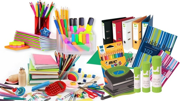 stationery businesses