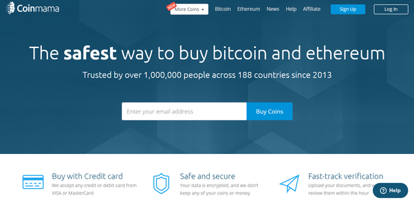 safest place to sell bitcoin
