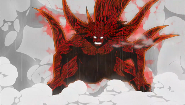 Why Is Kurama The Only Tailed Beast That Grants Its Jinchuriki A