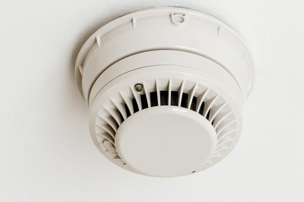 I Found A Suspicious New Smoke Detector In My Apartment How Can I
