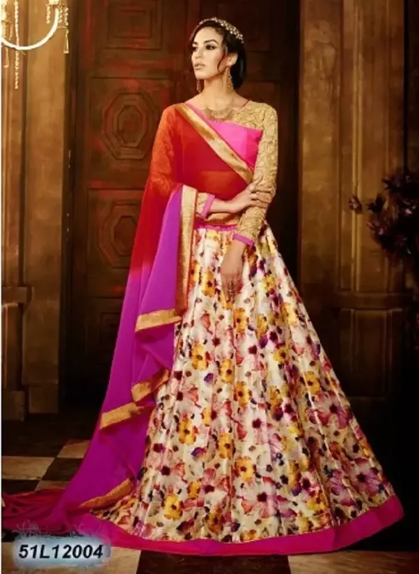What is the best occasion to wear a lehenga? - Quora
