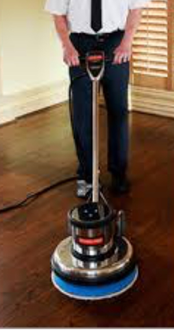 How To Make My Hardwood Floors Look Nicer Without Having Them