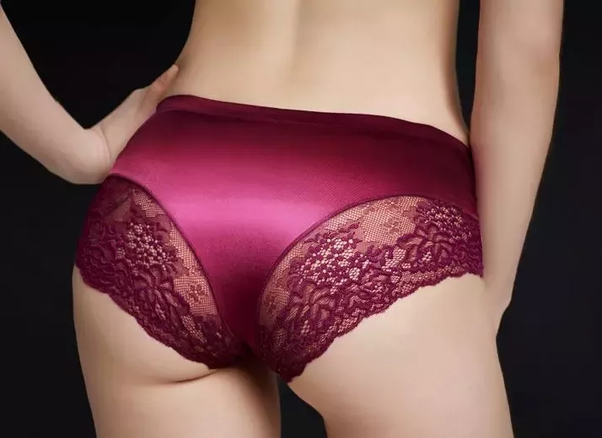 bf99a4866d Is it normal for men to wear female underwear  - Quora