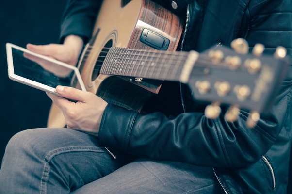 Why Cant Guitar Players Know Which Chords To Play If Given A