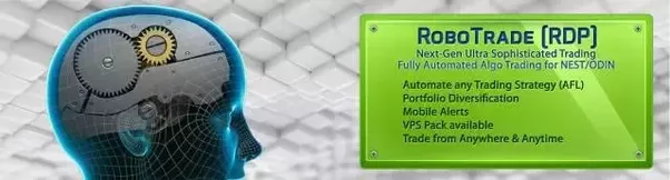 Automated trading system india