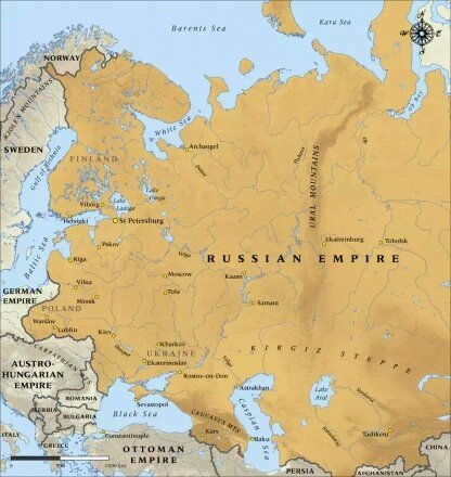What countries came under russia before world war 1 quora before world war 1 the following countries were part of the russian empire 1 ukraine 2 finland 3 poland and 4 parts of norway gumiabroncs Choice Image