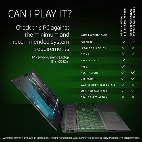 Is the HP Pavilion good for gaming? - Quora
