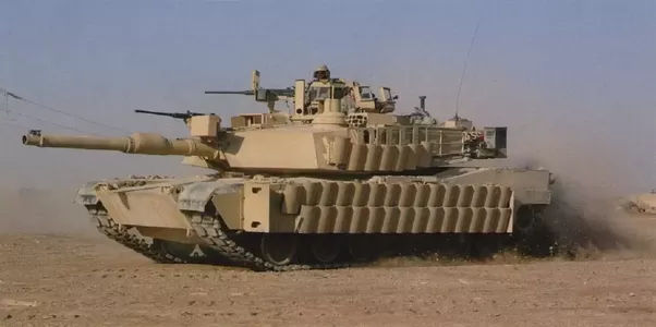 What would win, an Abrams tank or a T-90 tank? - Quora