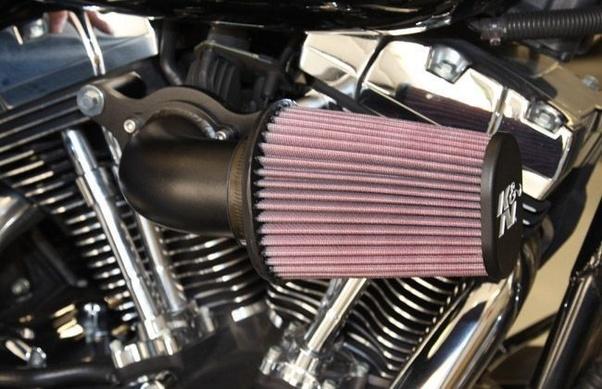 Motorcycle airbox | Braaaaaapp
