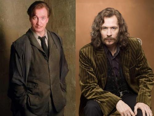 In Harry Potter, why didn't Lupin or Sirius ever realize ...