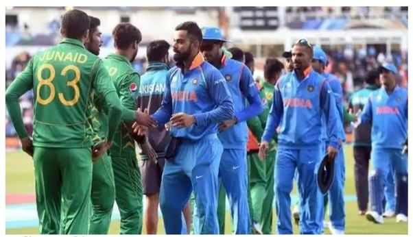 b0d39efb3 India is scheduled to play Pakistan in the 2019 World Cup on June 16