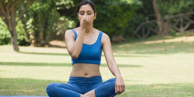 How helpful is Anulom Vilom and Kapalbhati pranayama? - Quora