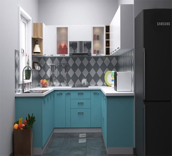 Which Is The Best Modular Kitchen In India?