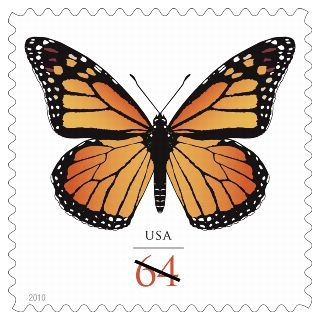 What is the current value of the butterfly stamp? - Quora