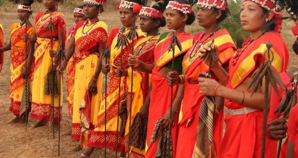 25 outstanding photos of endangered tribes from all over the world Pictures of tribal communities in india