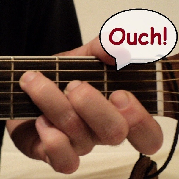 Whats The Point Of Learning Guitar If You Know You Wont Be A