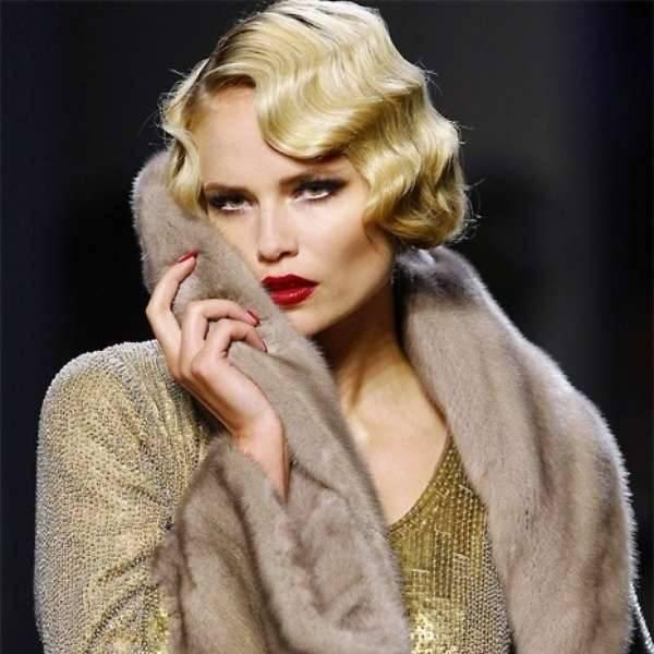 No Heat Curls Waves Retro Fler Finger For Short Hair Inspired Beautyklove