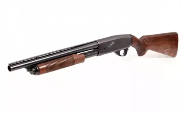 cleaning a pump action shotgun instructions Pump-action shotguns are sometimes called slide actions you must pump, or slide, the forend back and forth to work this type of action to open the action, pull the forend back toward the trigger guard.