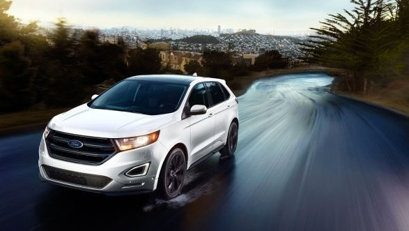 Based On The Edmunds Reliability Rating And Truedeltas Overall Reliability Rating The Newer Ford Edge Models Are Above Average To Excellent