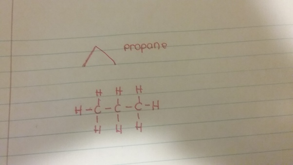 What are the isomers of propane? - Quora