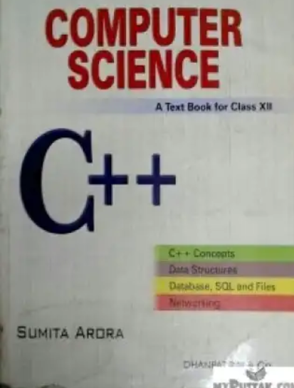 where can i get sumita arora s c book with solutions for class 11