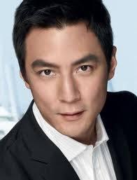 Beauty Asian male