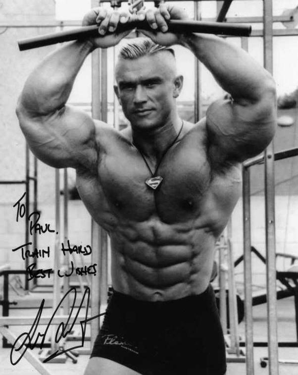 Rock Hard Muscle Man Loves It In The Ass