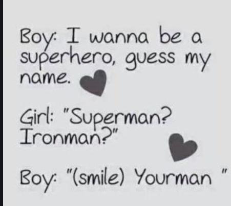 Boyfriend me smile makes my 12 Things
