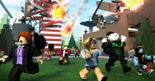 What game is better for kids: Roblox or Fortnite? - Quora