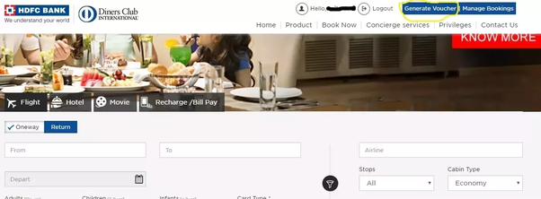 How to redeem HDFC credit card reward points into cash or to pay