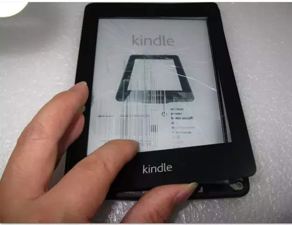 What Are The Disadvantages Of Using Kindle