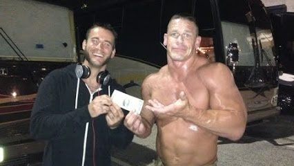 Cena And Rock Their Real Life Heat Eventually Turned Into Respect Admiration Friendship Later Down The Line
