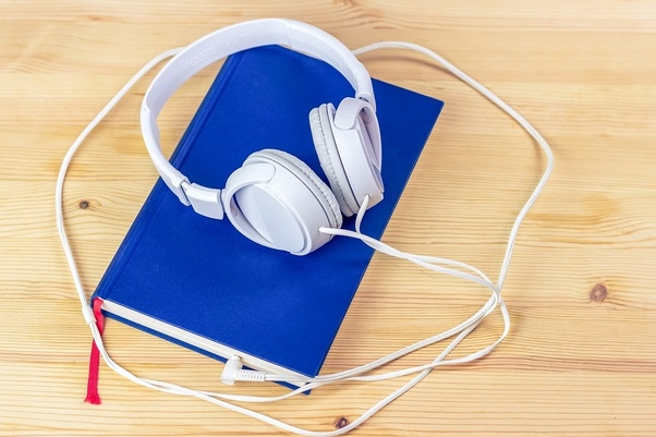 download audio books torrents