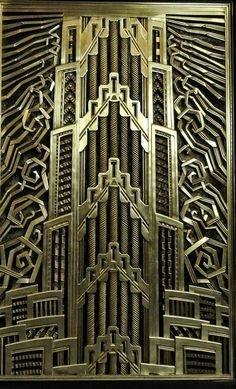 How do Art Deco and Art Nouveau differ? - Quora