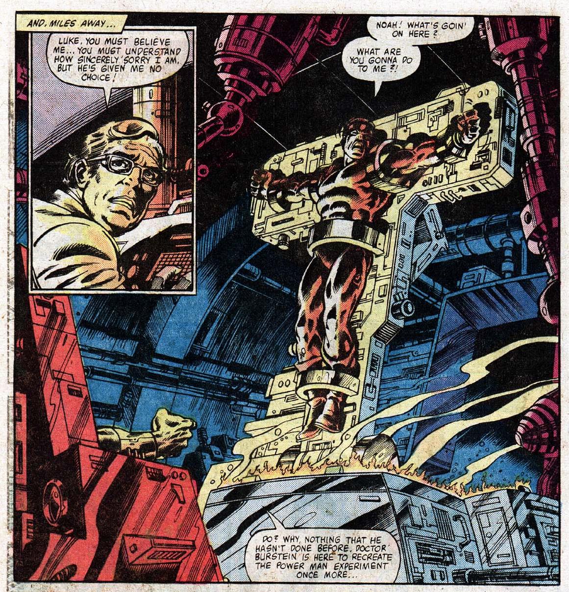 Who is Bushmaster in Marvel Comics? - Quora