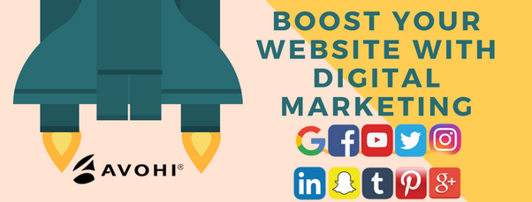 What are the best online sources for digital marketing services? - Quora