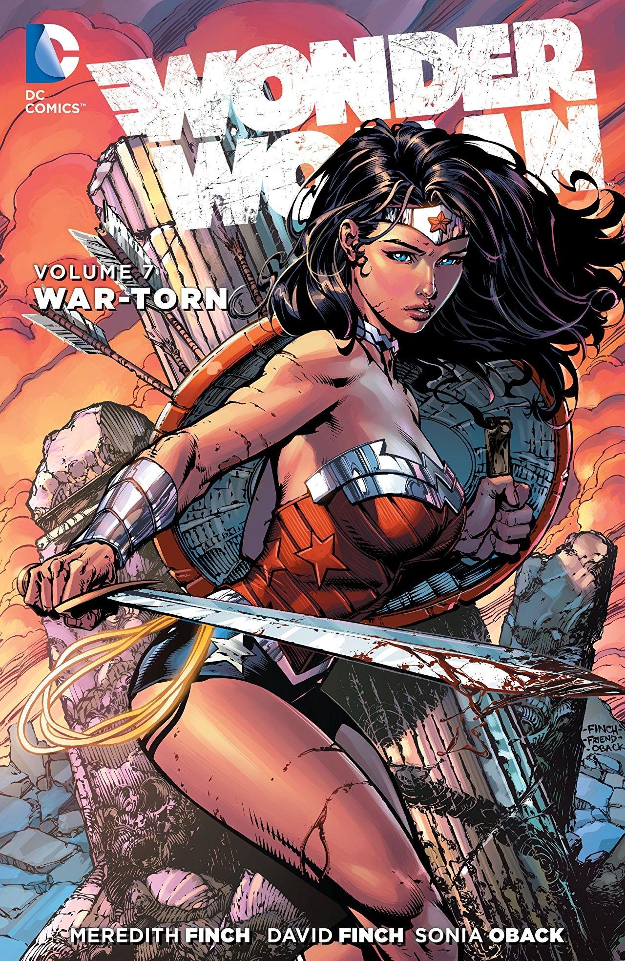 Heroine busty comic books