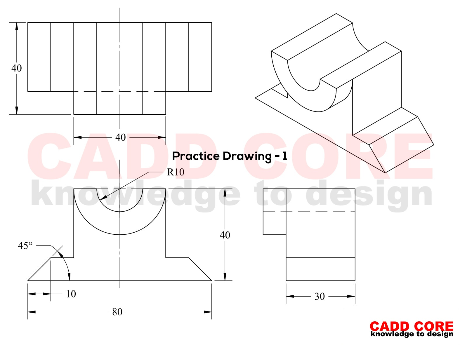 Download ebook autocad machine with drawing