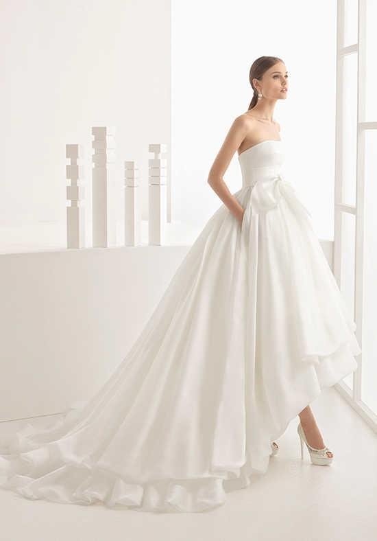 Can I Make A Wedding Dress With Cotton Fabric?   Quora