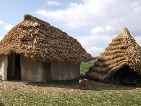 what was life like in neolithic and early bronze age