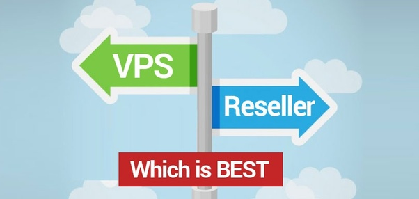 What is better VPS with cpanel or a Reselling hosting account? - Quora