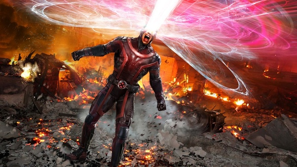 Whose laser is stronger, Cyclops' or Superman's? - Quora