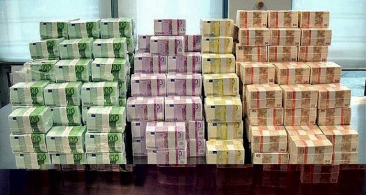 Come diventare ricchi. Da zero a un milione di euro