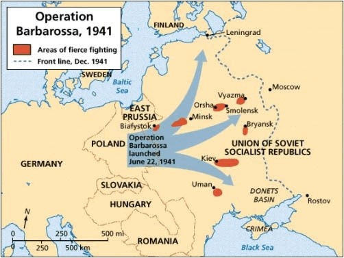 Who lost land during world war 2 quora during 19441945 however the tide had turned against germany and it was now being invaded by to a joint ukus and canadian invasion to the west while gumiabroncs Gallery