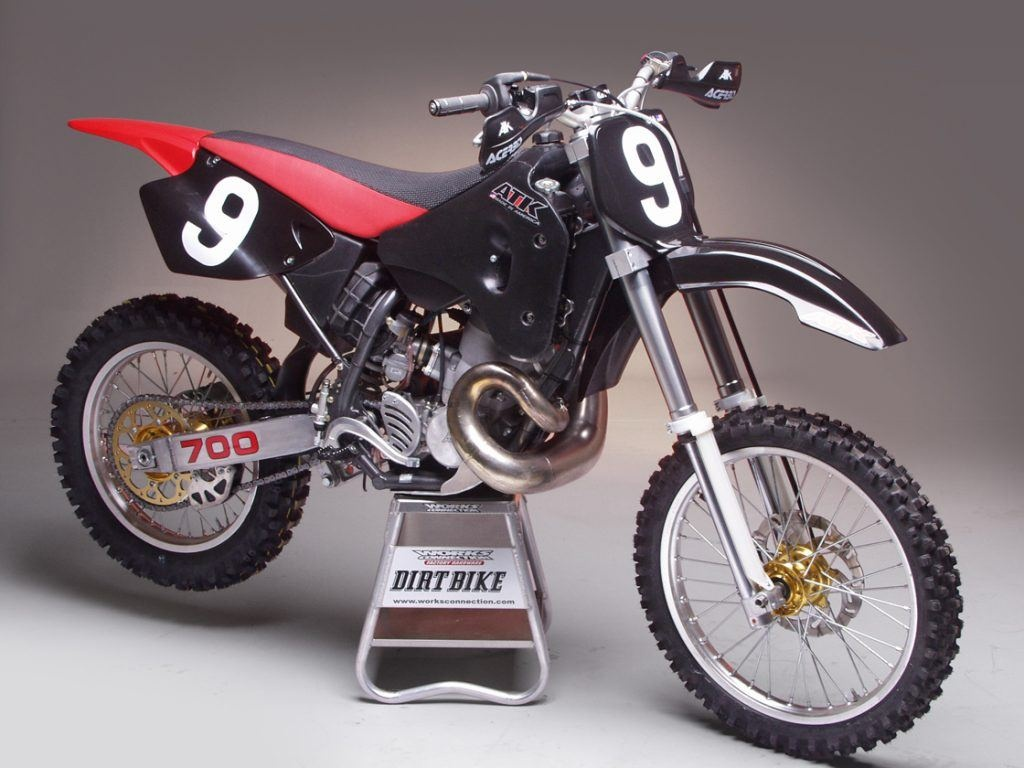 What's the most powerful dirt bike? - Quora