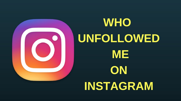 how to see who unfollowed me on instagram for free