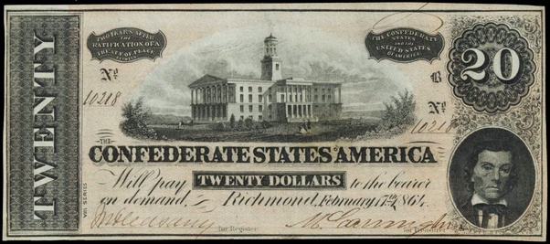 Are the old $20 bills worth anything? - Quora