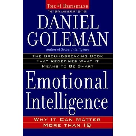 Which psychology book is the best for beginners quora as the name implies emotional intelligence is our ability to identify and handle not only our own emotions but the emotions of others and our ability to fandeluxe Choice Image